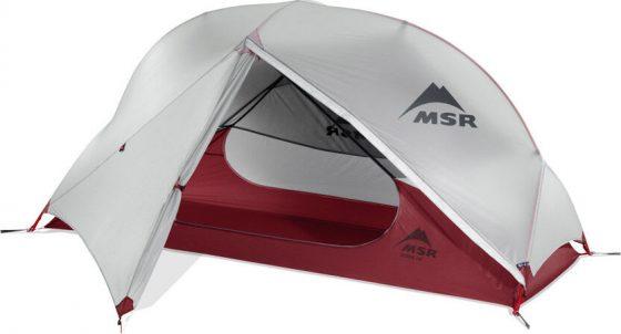 MSR Hubba NX