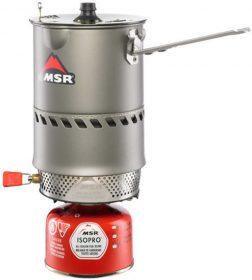 MSR Reactor 1.0L