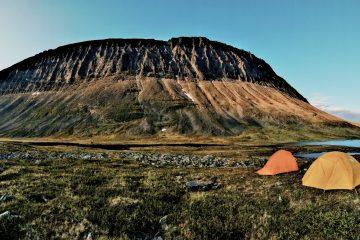 Paras yhden hengen teltta vaellukselle