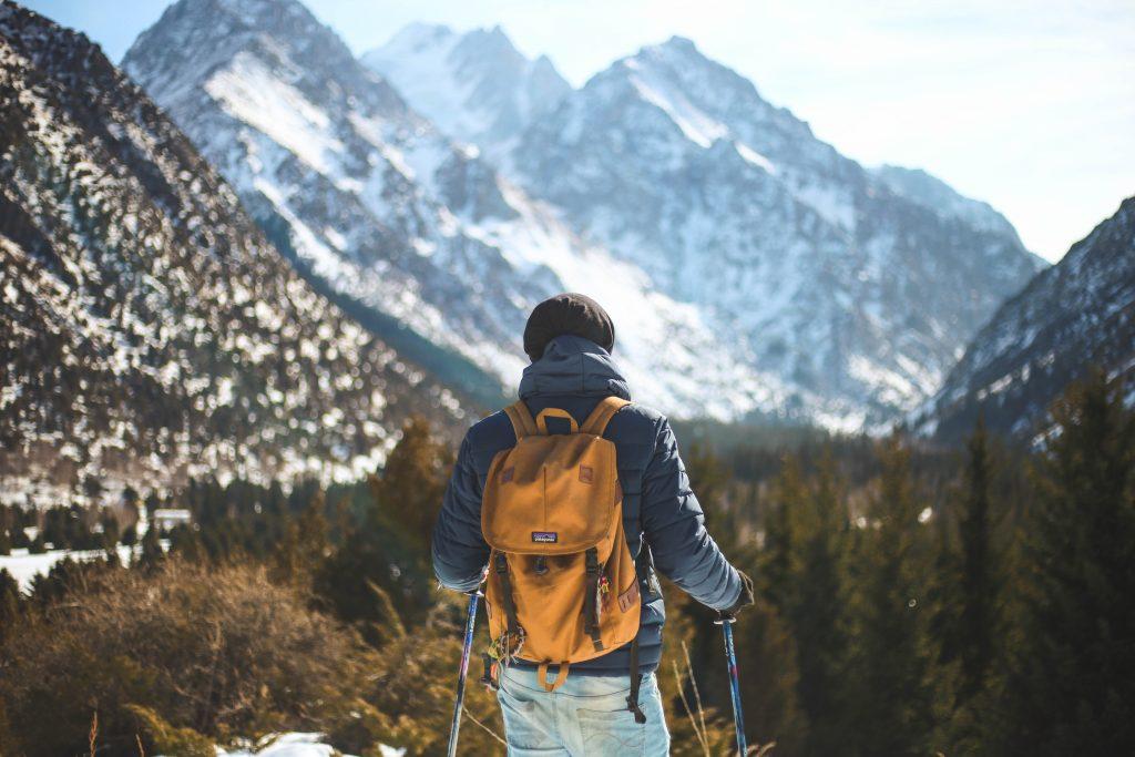 Vaellus ja retkeily
